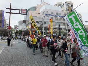 2012_0501中央メーデーデモ加藤氏